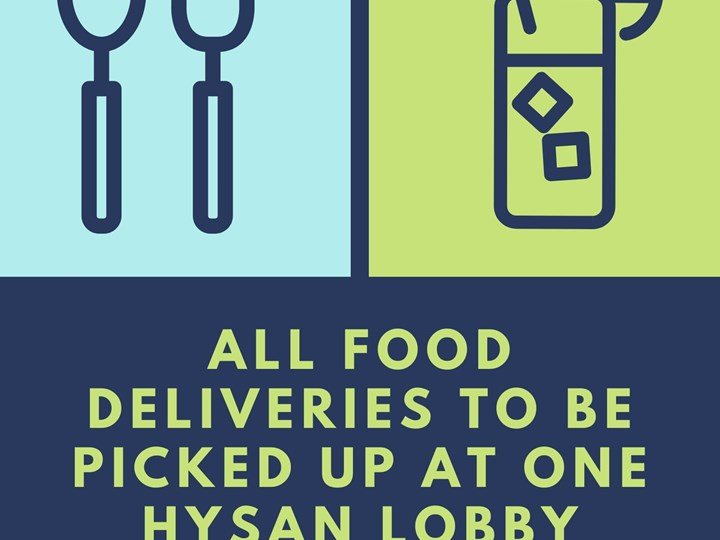 azalvo Causeway Bay - Food Deliveries